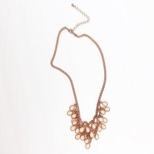 Anthropologie Jewelry - ANTHROPOLOGIE l Statement Necklace